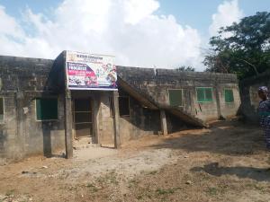 3 bedroom Blocks of Flats for sale Igbelara Road Ijede Ikorodu Lagos