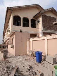 3 bedroom Blocks of Flats House for sale Adeyeye Millenuim/UPS Gbagada Lagos
