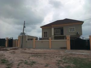 6 bedroom Blocks of Flats House for sale odonla area ijede  Ijede Ikorodu Lagos