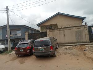 3 bedroom Semi Detached Duplex House for sale Off ajisegiri Shogunle Oshodi Lagos