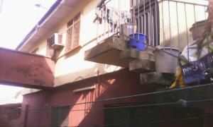 4 bedroom Flat / Apartment for sale  Anifowoshe Ikeja very close to computer village, Obafemi Awolowo Way Ikeja Lagos