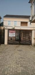 4 bedroom Terraced Duplex for sale Road 17, Cluster Estate, Ikota Villa Estate Ikota Lekki Lagos