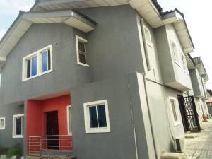 2 bedroom Detached Duplex for rent Ado Ajah Lagos