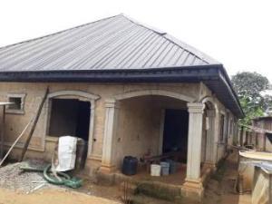 3 bedroom Semi Detached Bungalow House for sale Ikot Oku Nsit, Nsit Ibom Uyo Akwa Ibom