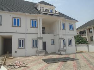 4 bedroom Flat / Apartment for sale - Wuye Abuja