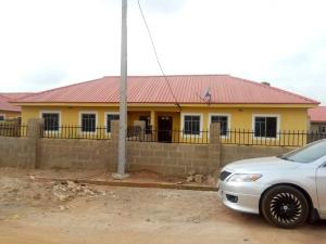 2 bedroom Semi Detached Bungalow House for sale Sunshine Garden Estate, Oba Ile Akure Ondo