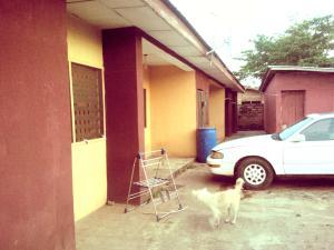 3 bedroom Flat / Apartment for sale 109 Oluwatedo Street Akinyele Oyo