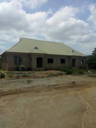 2 bedroom House for sale Nurses & Midwives Estate  Karu Nyanya Abuja