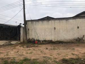 3 bedroom Blocks of Flats House for sale Otunba Street, Ejigbo Lagos State Ejigbo Ejigbo Lagos