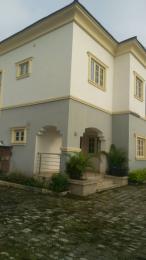 4 bedroom Detached Duplex House for sale Fo1 Kubwa Kubwa Abuja