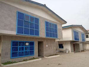 Commercial Property for sale Off Ligali Ayorinde Victoria Island Lagos