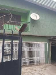 10 bedroom Semi Detached Duplex House for sale Mafoluku Oshodi Lagos