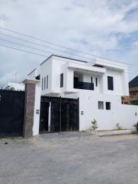 4 bedroom Detached Duplex House for sale Peninsula Garden Estate Opposite Skymall And Behind Blenco Supermarket Peninsula Estate Ajah Lagos