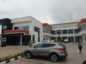 Office Space Commercial Property for rent Murtala Mohammed International Airport Access Road Airport Road(Ikeja) Ikeja Lagos