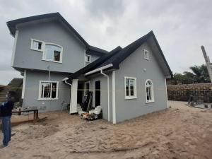 1 bedroom mini flat  Mini flat Flat / Apartment for rent Odunlami 3 mins drive from Dangote Refinery  Ibeju-Lekki Lagos