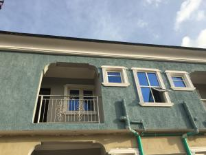 2 bedroom Blocks of Flats House for rent God first estate  Mile 12 Kosofe/Ikosi Lagos