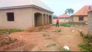 1 bedroom Semi Detached Bungalow for sale Mararaba Mararaba Abuja