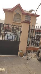 Commercial Property for sale close to Ijesha busstop, Oshodi Expressway Oshodi Lagos