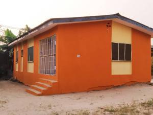 2 bedroom Flat / Apartment for sale Ibafo Obafemi Owode Ogun
