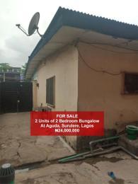2 bedroom Residential Land Land for sale Off Idahosa Street, Aguda Aguda Surulere Lagos