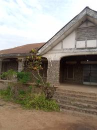 4 bedroom Semi Detached Bungalow House for sale Abeokuta Ogun