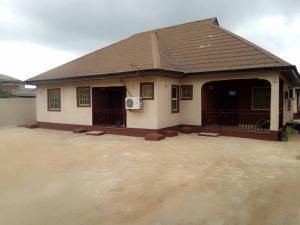 9 bedroom Detached Bungalow House for sale Itamaga, Ikorodu Ikorodu Lagos