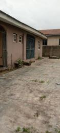 4 bedroom Detached Bungalow House for sale Offin road Igbogbo Ikorodu Lagos