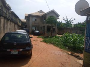 6 bedroom Flat / Apartment for sale Ago palace Okota Lagos
