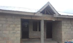 2 bedroom Self Contain Flat / Apartment for sale Olodo area Odo Oba Ibadan Oyo