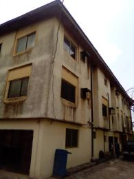 Blocks of Flats House for sale Oyewole, Mulero Agege Lagos