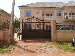 Self Contain Flat / Apartment for sale Lugbe Lugbe Abuja