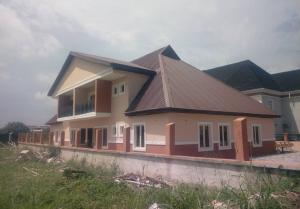 3 bedroom Detached Bungalow House for sale Pearl Gardens Estate, Coker Road Monastery road Sangotedo Lagos