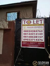 3 bedroom Shared Apartment Flat / Apartment for rent Erah street ijanikin  Oko Afo Badagry Lagos