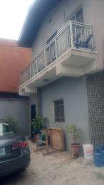 3 bedroom Blocks of Flats House for sale Bajulaye road Shomolu Shomolu Lagos