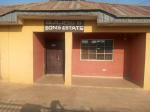 3 bedroom Detached Bungalow for sale Arapaja Akala Express Ibadan Oyo