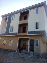 3 bedroom Flat / Apartment for sale  Novojo Farm Estate, behind Amador hotel and suites, farm bus stop by Splash/Oko-Ado before Sangotedo, Ajah. Sangotedo Ajah Lagos