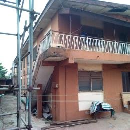 3 bedroom Blocks of Flats House for sale Opposite ifo local government Ifo Ifo Ogun