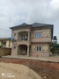 6 bedroom Blocks of Flats House for sale Ojokoro area Isawo Ikorodu Lagos