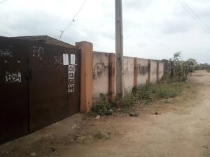 6 bedroom House for sale Areola Street Olambe Yakoyo/Alagbole Ojodu Lagos