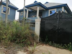 9 bedroom House for sale Berger Paint, Cooperative Estate Ofada Obafemi Owode Ogun