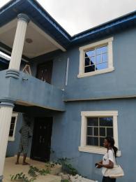 10 bedroom Blocks of Flats for sale Berger Paint, Cooperative Estate, Ofada Ofada Obafemi Owode Ogun