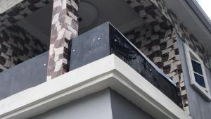 6 bedroom Detached Duplex House for sale - Sangotedo Ajah Lagos
