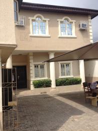 3 bedroom House for sale No. 15 Omoba Samshideen Street, Thomas estate Ajah Lagos