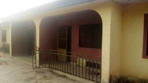 3 bedroom Flat / Apartment for sale Tanke Iledu off University of Ilorin road. Kwara state Ilorin Ilorin Kwara