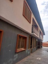 3 bedroom Blocks of Flats House for rent Owoyemi Bstop, Old Ojo Road Ajegunle Ojo Ojo Lagos