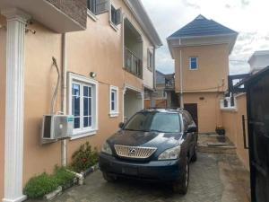 2 bedroom Blocks of Flats House for sale E Sangotedo Lagos