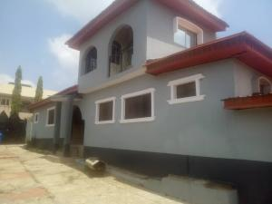 Terraced Bungalow House for sale Providence estate Eleyele Ibadan Oyo