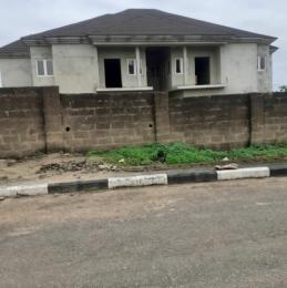4 bedroom Detached Duplex House for sale Aerodrome GRA Samonda Ibadan Oyo