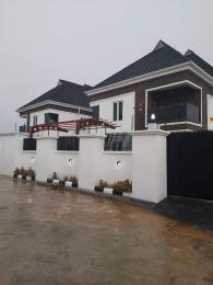 4 bedroom Detached Duplex for sale Progressive Estate Oluyole Extension Oluyole Estate Ibadan Oyo