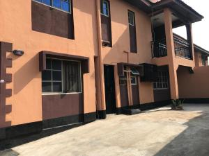 Flat / Apartment for sale Afin Iyanu Ologuneru Eleyele Ibadan Oyo
